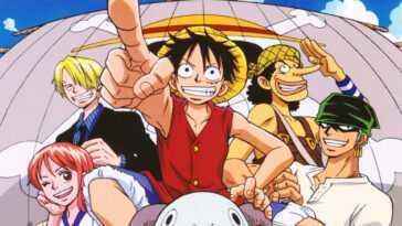 One Piece Manga Confirmé: Ce Membre Des Chapeaux De