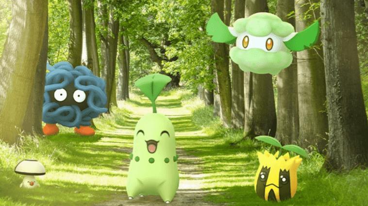 Pokémon Go révèle de nouveaux détails sur la journée de l'amitié
