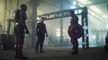 Falcon et Winter Soldier affrontent Captain America dans une nouvelle bande-annonce