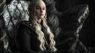 Game of Thrones: tout ce que nous savons sur House of the Dragon