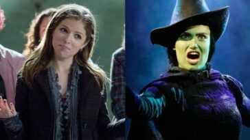 Anna Kendrick répond si elle participerait à 'Wicked'
