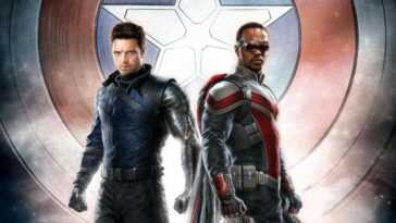 Sebastian Stan et la possibilité de `` The Falcon & the Winter Soldier 2 ''