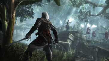 L'écrivain Assassin's Creed Valhalla Voit Le Prochain Décor Ac Au