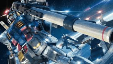L'action en direct de Gundam ravit les fans en venant sur Netflix