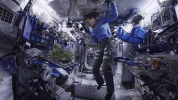 Tom Cruise et la Russie ne feront pas la première bande dans l'espace