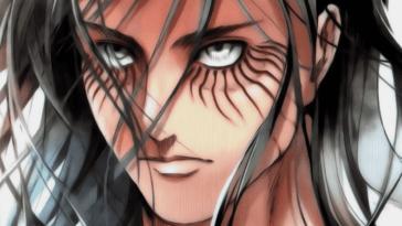 """""""L'attaque des Titans"""" révèle la nature d'Eren en tant que méchant"""