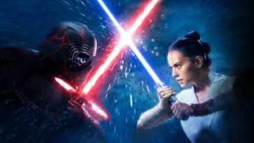 Star Wars Travaille Sur Un Vrai Sabre Laser Et