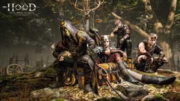 Hood: les hors-la-loi et les légendes ont l'air bien dans la nouvelle présentation du gameplay