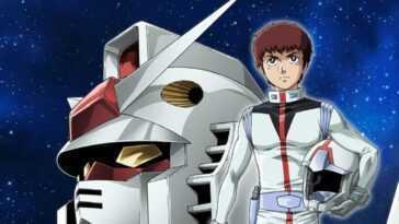 Netflix Donne Vie à Mecha: Premier Film D'action Gundam De