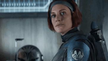 Kate Sackhoff révèle ses espoirs pour Bo-Katan Kryze