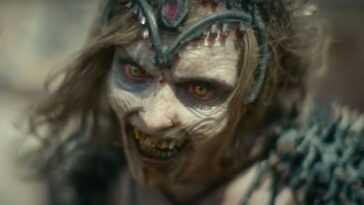 La Bande Annonce De L'armée Des Morts Apporte Des Zombies Rapides,