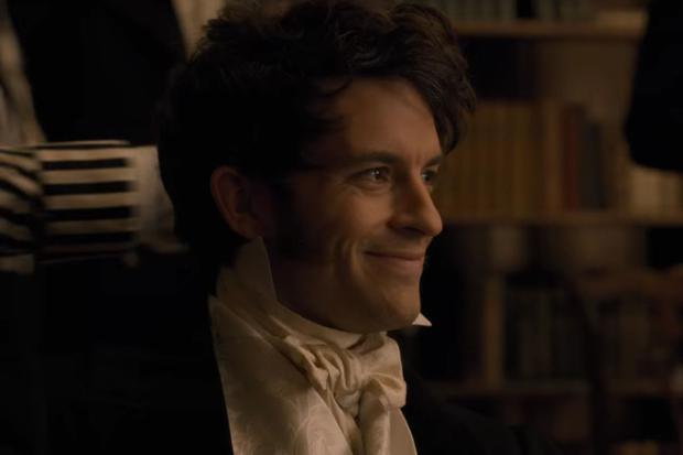Anthony est le fils aîné des Bridgertons et sera le personnage principal de la deuxième saison (Photo: Netflix)