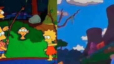Nouvelle prédiction des Simpsons!  Le Japon va déverser de l'eau radioactive dans l'océan