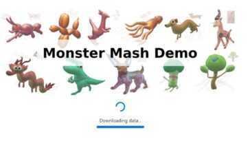 Google lance un nouvel outil pour dessiner et animer vos dessins en 3D