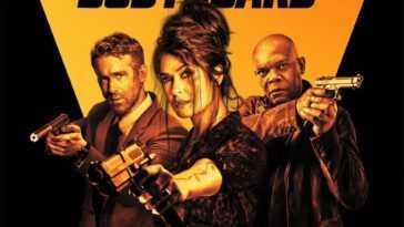 Sortie De La Bande Annonce De Lionsgate 'the Hitman's Wife's Bodyguard'