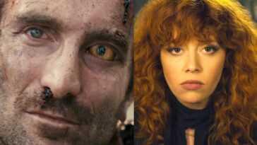 """""""Russian Doll"""" ajoute Sharlto Copley pour sa deuxième saison"""