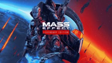 """""""Édition légendaire de Mass Effect"""": La bande-annonce ravit les fans"""
