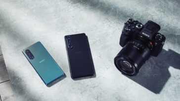 Nouveau Sony Xperia 1 III: engagement total pour la photographie et l'audio dans le Xperia le plus avancé