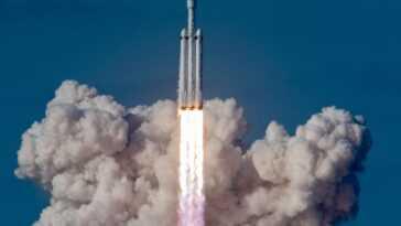 Spacex Lancera Un Atterrisseur Astrobotique Sur La Lune Avec Le