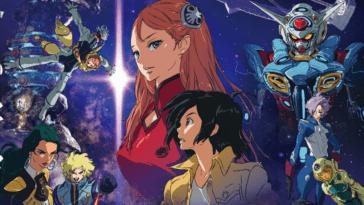Gundam: nouvelle date pour votre film avec Road Show 2021