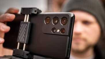 Samsung Et Les Super Caméras: Est Ce Juste De L'air Chaud?