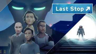 Last Stop est le prochain jeu d'aventure des Makers of Virginia, à venir sur PS5, PS4