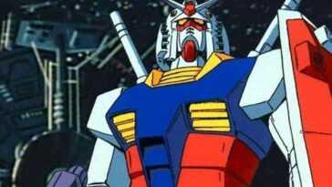 Le live-action de 'Gundam' a confirmé le début de sa production