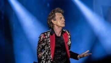 Mick Jagger explique pourquoi il a arrêté d'écrire ses mémoires