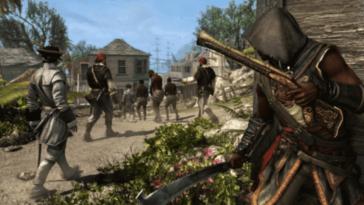Le prochain jeu Assassin's Creed pourrait être au Brésil