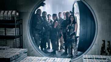 """Zack Snyder exprime son intérêt pour une suite de """"Army of the Dead"""""""