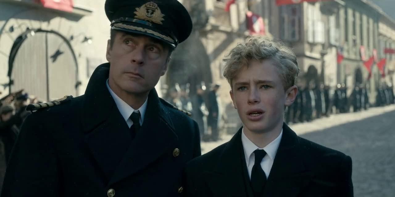 Le moment de la Couronne qui a le plus dérangé Philippe d'Édimbourg.  Photo: (IMDB)