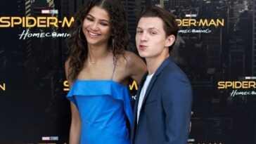 Tom Holland et Zendaya sont en couple?  C'est la vérité