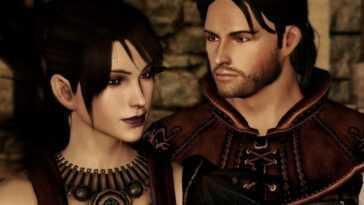 L'écrivain Dragon Age 2 Révèle Ce Qu'il A Amélioré Sur