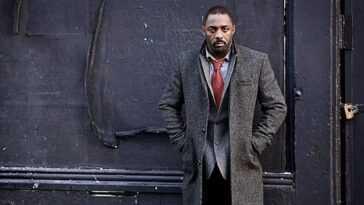 Ils dénoncent que le personnage d'Idris Elba dans `` Luther '' ne représente pas la culture noire
