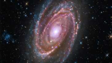 Galaxies, Les Villes Cosmiques De L'univers, Expliquées Par L'astrophysicien