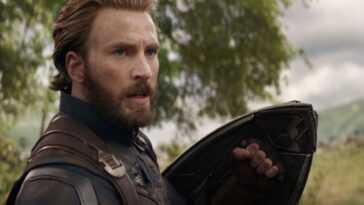 Chris Evans aurait pu faire une apparition dans `` The Falcon & the Winter Soldier ''