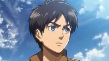 """""""Shingeki no Kyojin"""": Comment le chapitre 1 de 'Attack on Titan' a annoncé le destin d'Eren Jaeger"""
