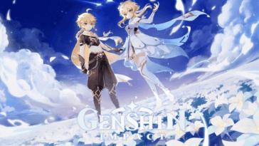 Genshin Impact continue enfin son histoire principale