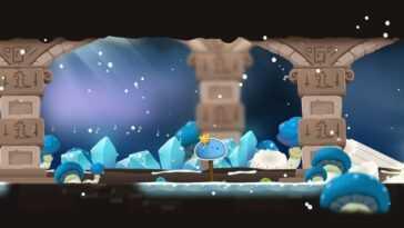 Rise of the Slime est un joyeux Rogue-Lite combattant les cartes qui arrive sur PS5, PS4 cet été