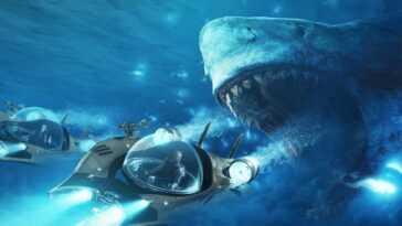 'The Meg 2' serait d'une ampleur gigantesque selon son réalisateur