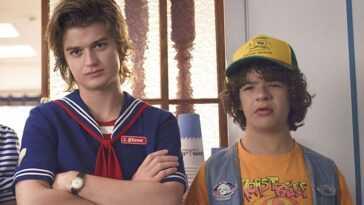 Gaten Matarazzo de `` Stranger Things '' soutient le spin-off de Dustin et Steve