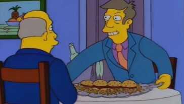 Le segment mythique de `` The Simpsons '' aurait pu avoir sa série dérivée