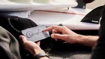 Comment signer des documents sur votre mobile sans les imprimer