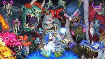 Ce jeu Ghost 'n Goblins Resurrection arrive sur PS4