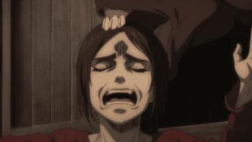 Attack On Titan: les fans ont souhaité à Gabi un terrible anniversaire