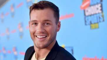 "Colton Underwood de ""The Bachelor"": qui est-il et des photos du ""single"" qui a révélé qu'il est gay"