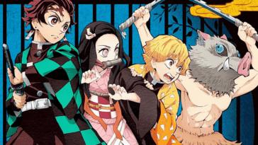 Demon Slayer: Funimation annonce de nouvelles émissions spéciales