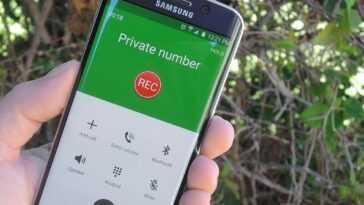 Comment enregistrer des appels sur un smartphone Samsung sans rien télécharger