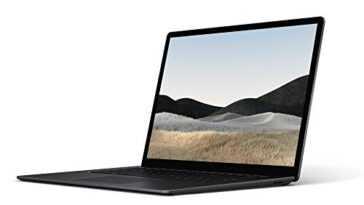 Quelles Sont Les Nouvelles Puces Surface Edition Du Surface Laptop