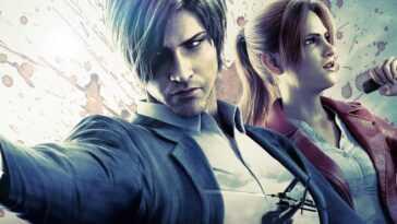 Netflix partage la première bande-annonce de Resident Evil: Infinite Darkness